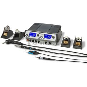 Паяльная станция Ersa i-CON VARIO 4 с инструментами i-TOOL AIR S, i-TOOL, CHIP TOOL VARIO и X-TOOL VARIO (0ICV4000AICXV)