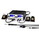 Паяльная станция Ersa i-CON VARIO 4 с инструментами i-TOOL AIR S, i-TOOL и CHIP TOOL VARIO (0ICV4000AIC)
